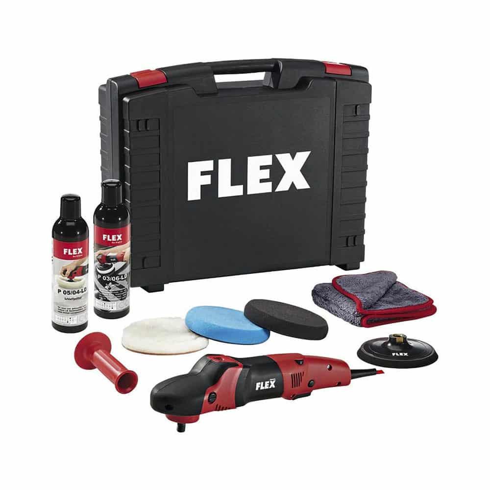 flex pe 14 3 150 set new