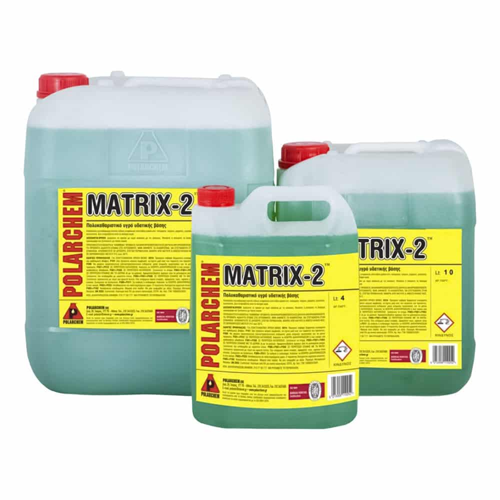 matrix 2 polarchem new
