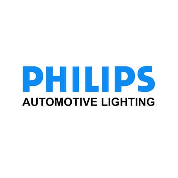 Philips Automotive Lamps