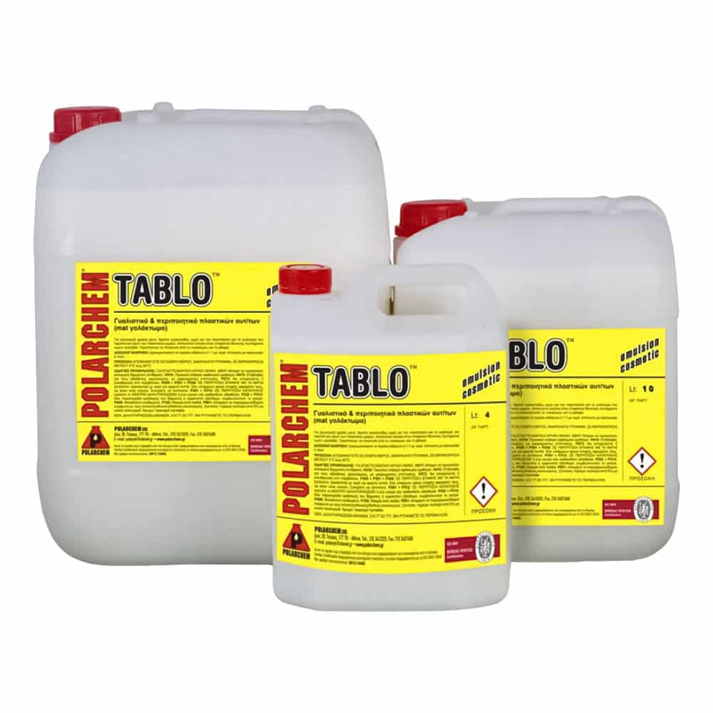 tablo polarchem new