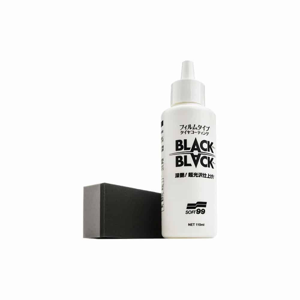 black black 3 new