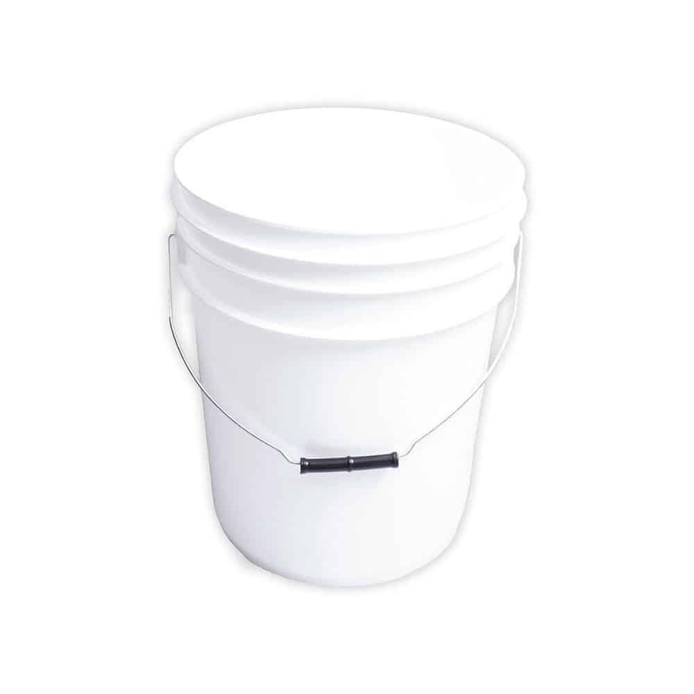 bucket 20 liter new