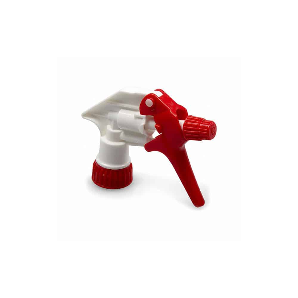 deatiling sprayer red new