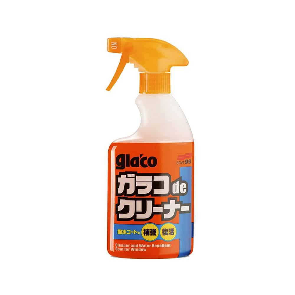 glaco de cleaner new
