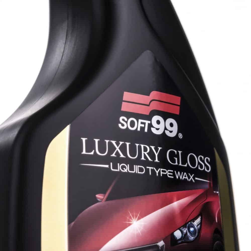 luxury gloss 3 new