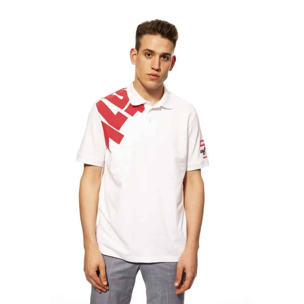 soft99 polo tshirt man new