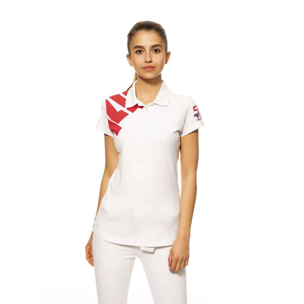 soft99 polo tsirt woman new