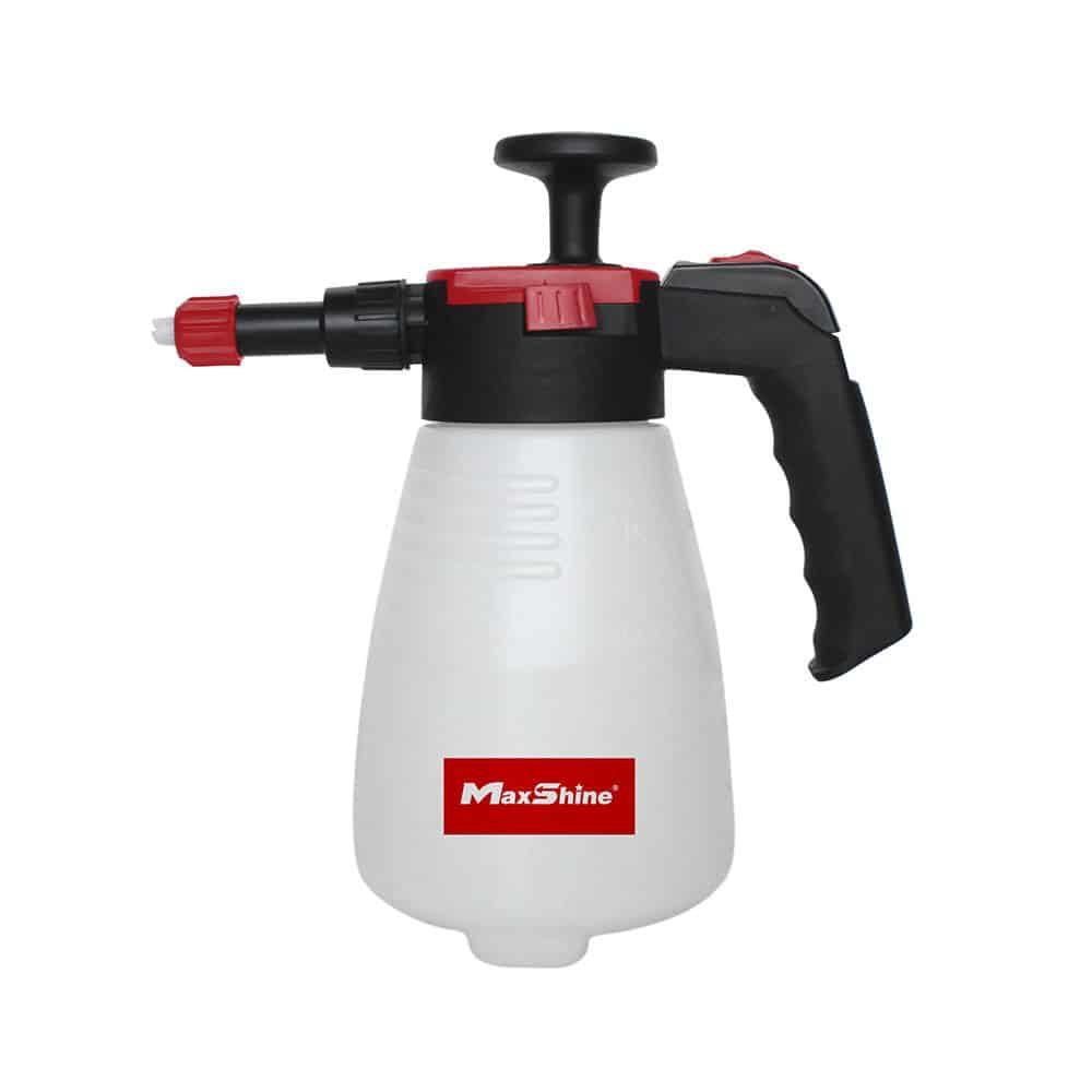 1.5l pump foam sprayer 1