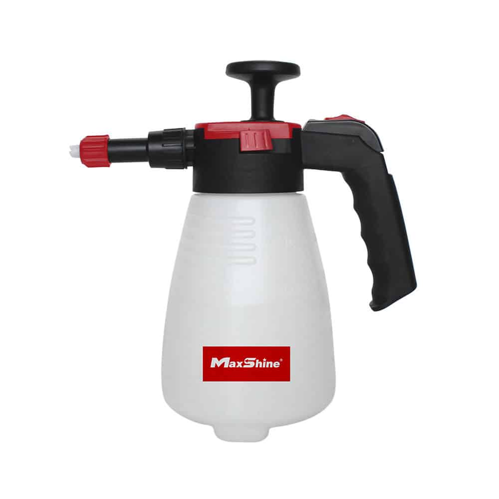 1.5l pump foam sprayer 1