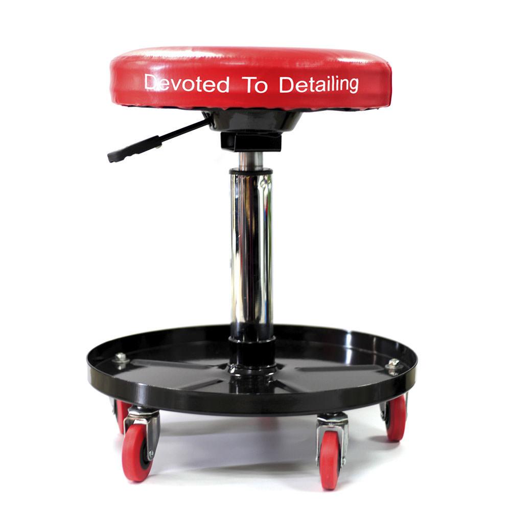detailing stool 1