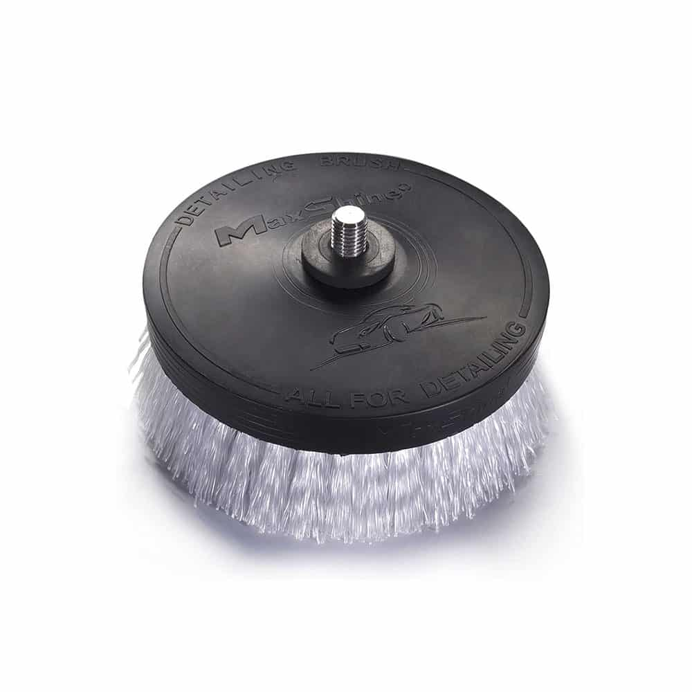 dual action carpet brush 1