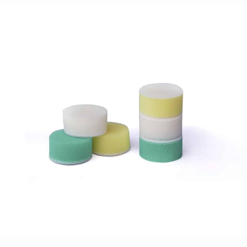 foam polishing kit 30
