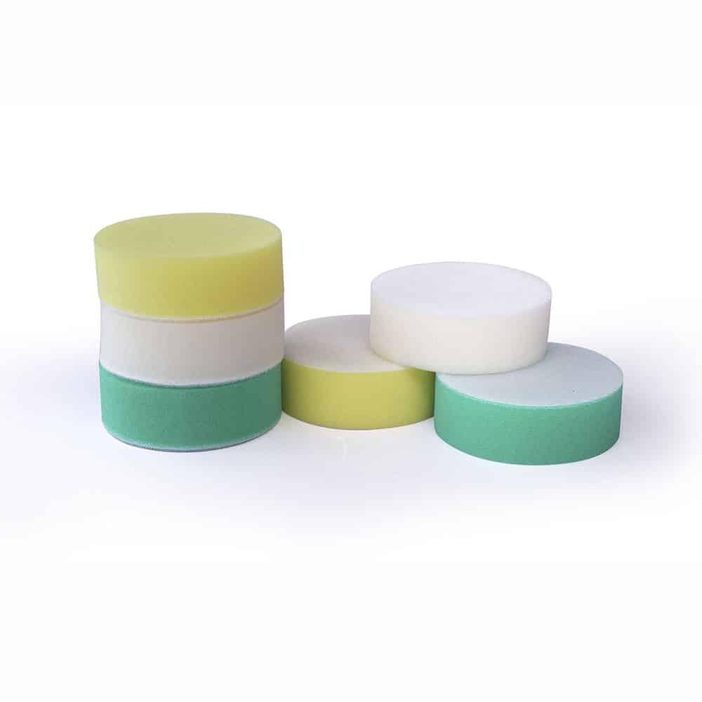 foam polishing kit 76