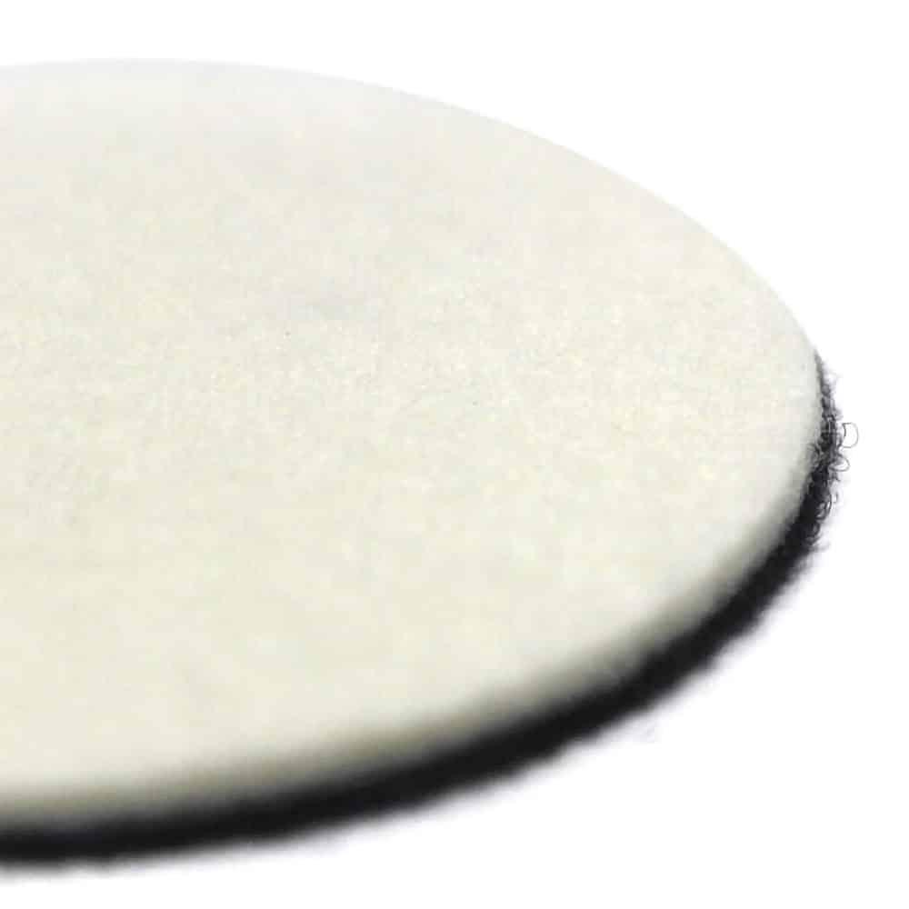glass wool polishing pad 2