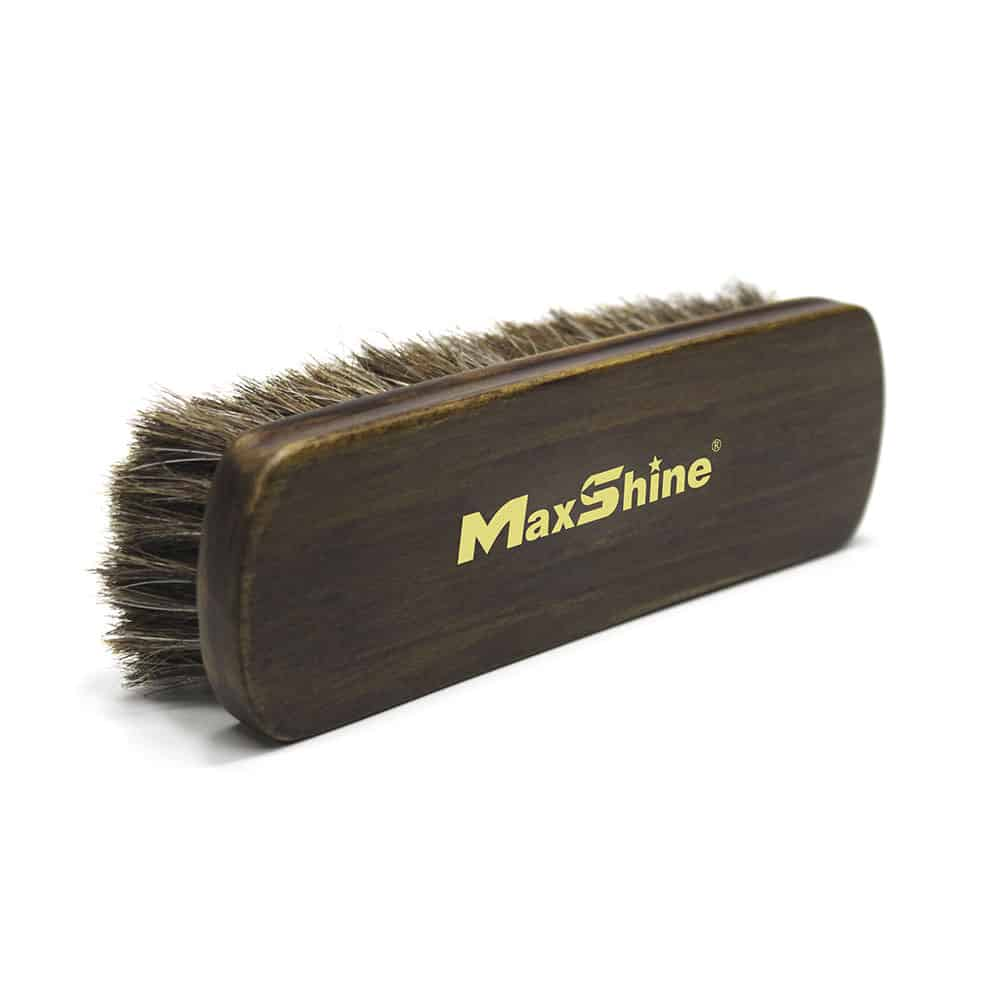 horsehair cleaning brush 1 1