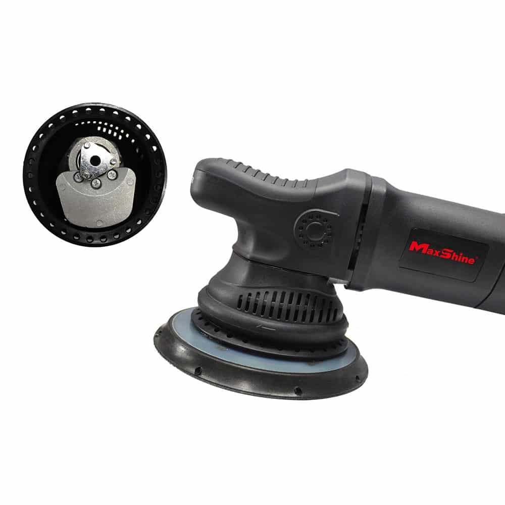 m21 dual action polisher 2