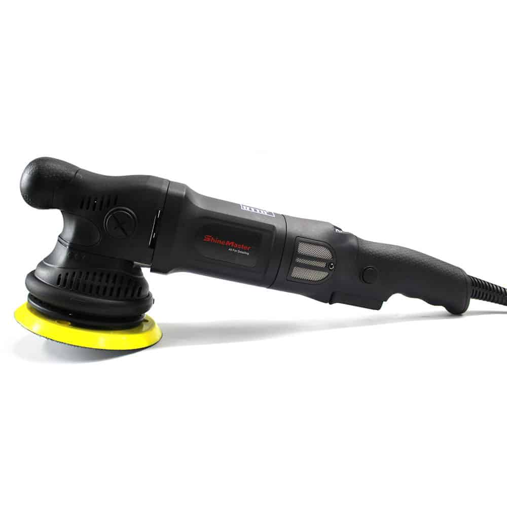 m8 pro dual action polisher 1