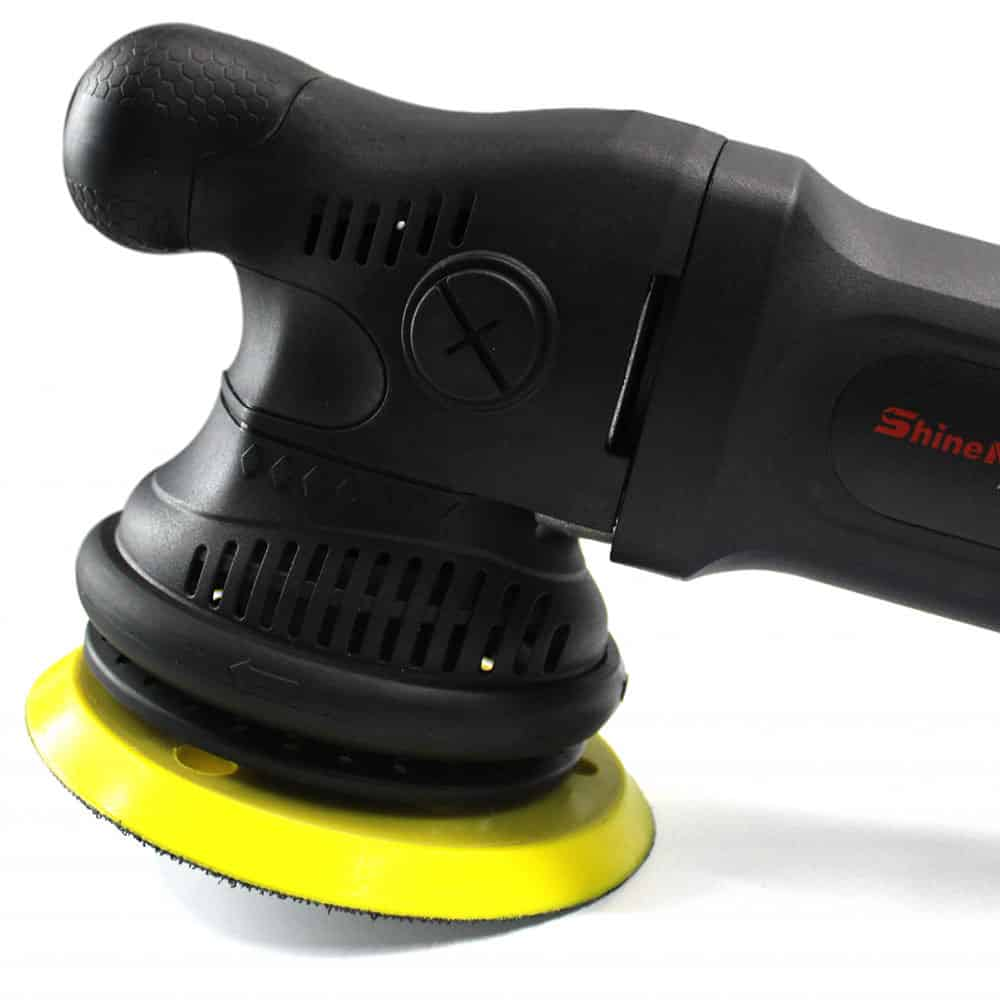 m8 pro dual action polisher 2