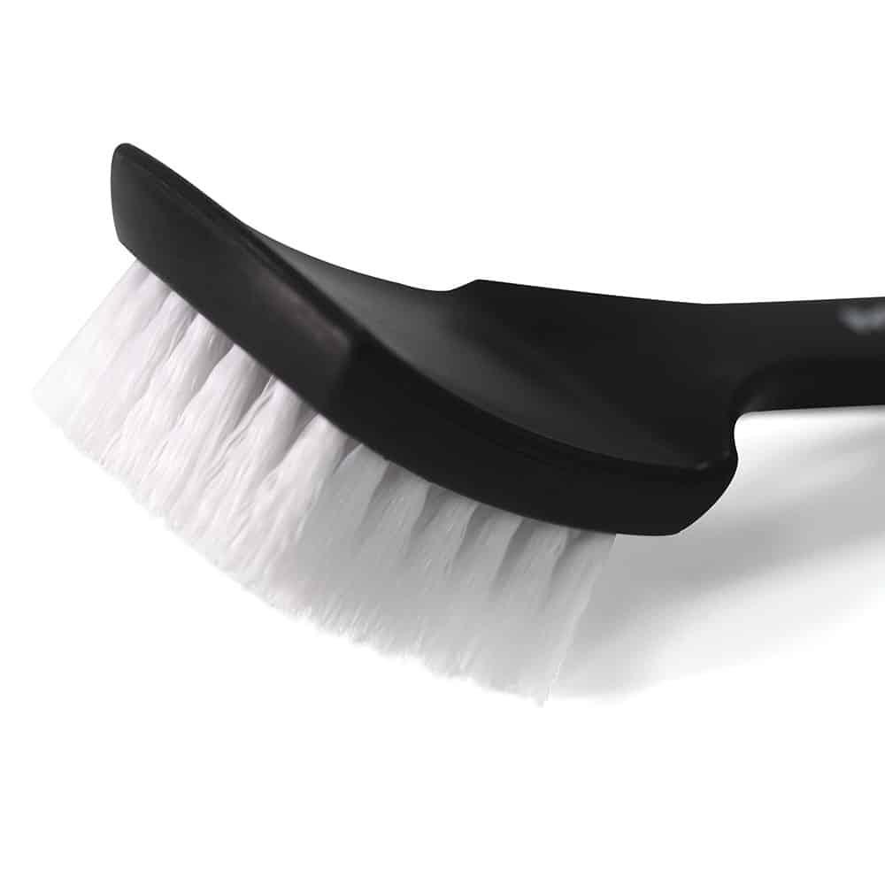 maxshine all purpose long handled stiff bristle brush 2