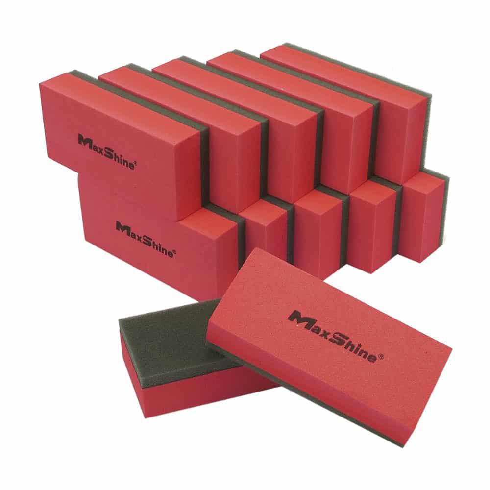 maxshine ceramic coating applicator 1