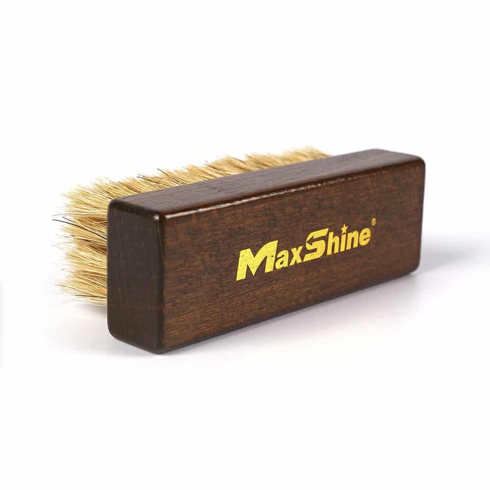 maxshine interior bristles detailing brush 1
