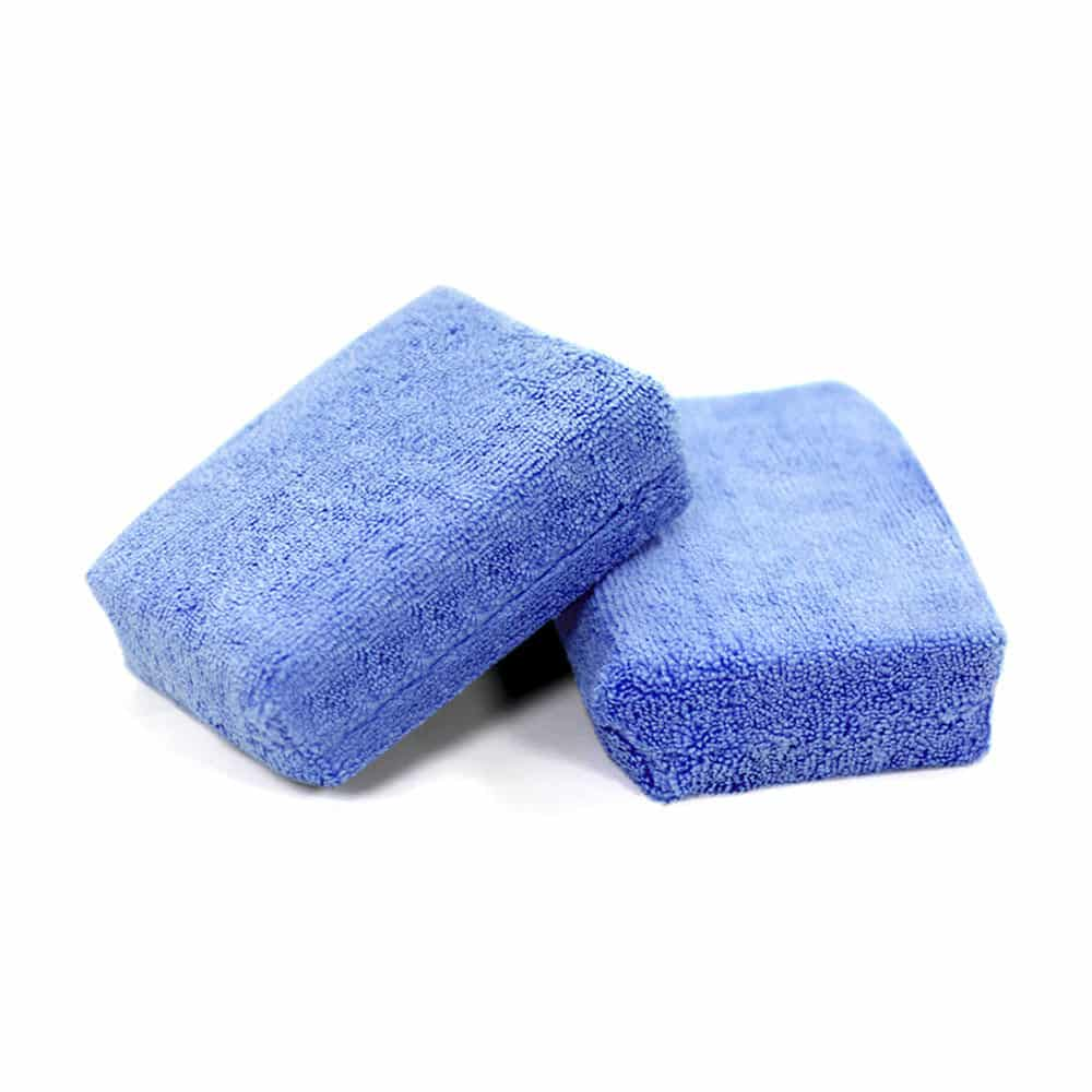 maxshine microfiber waxing sealant applicator 1