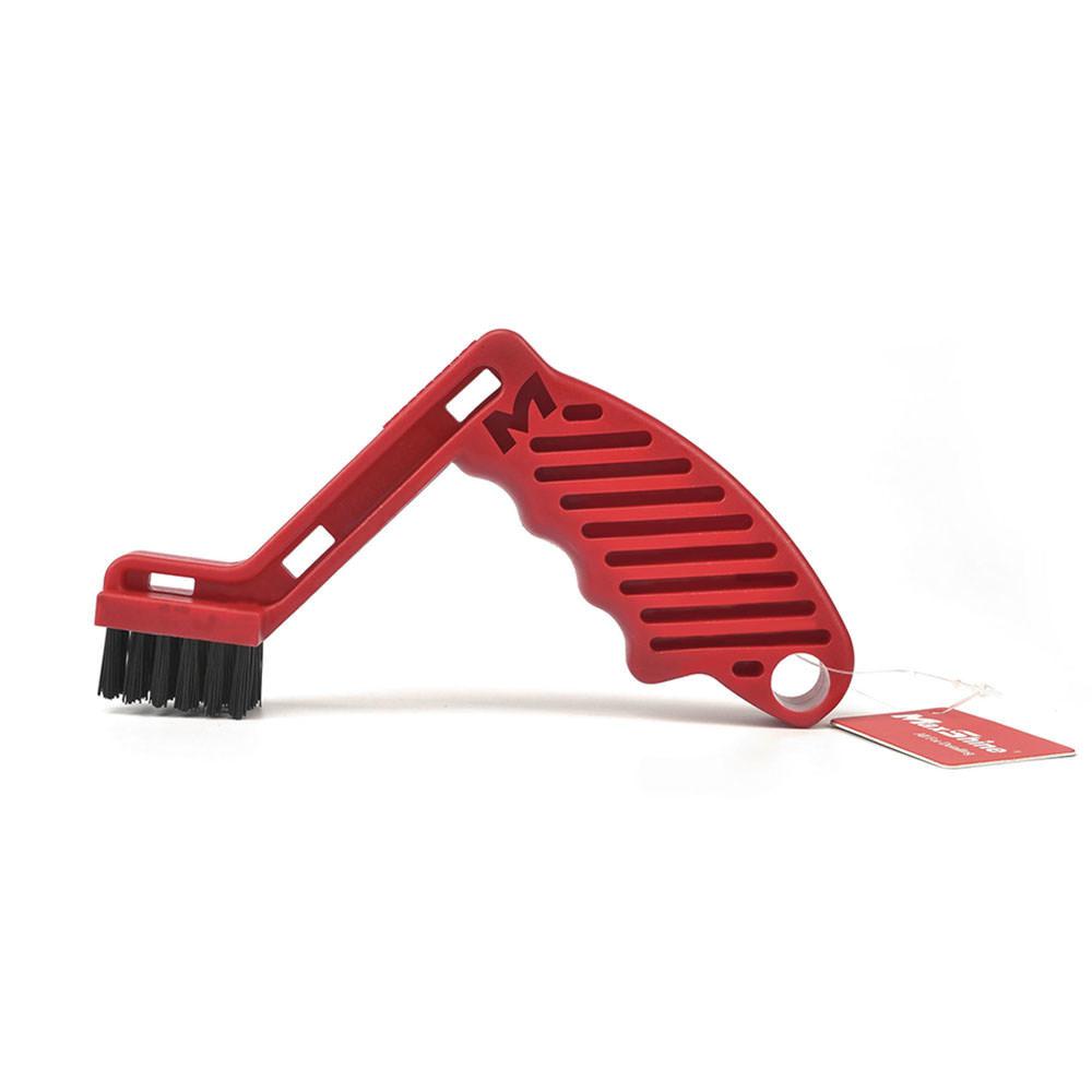 maxshine pad conditioning brush 1