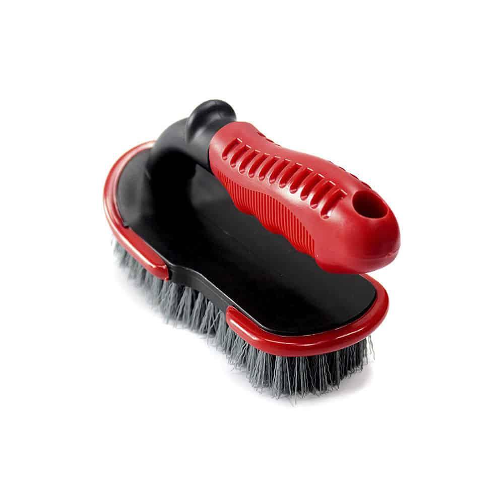 maxshine tire carpet scrub brush 2