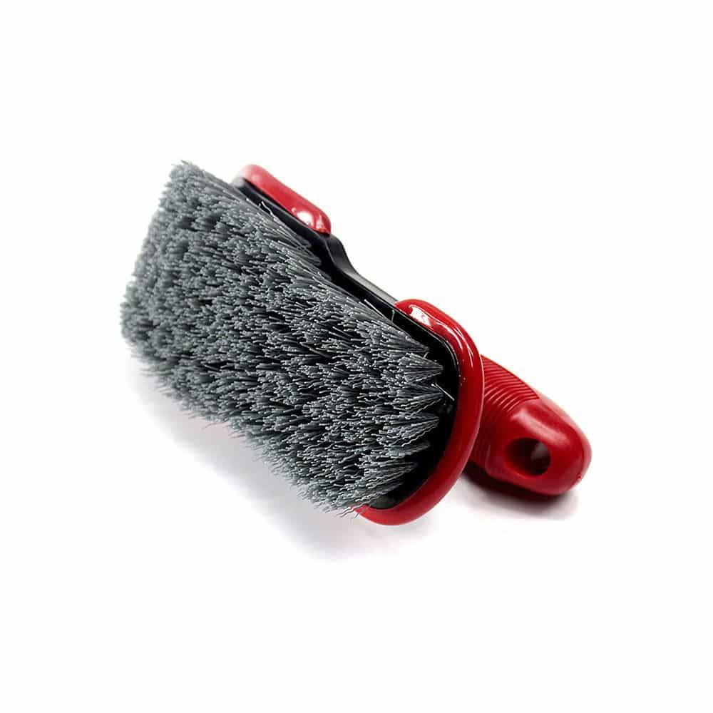 maxshine tire carpet scrub brush 3