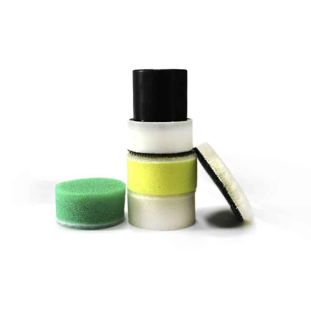 mini foam polishing kit 30