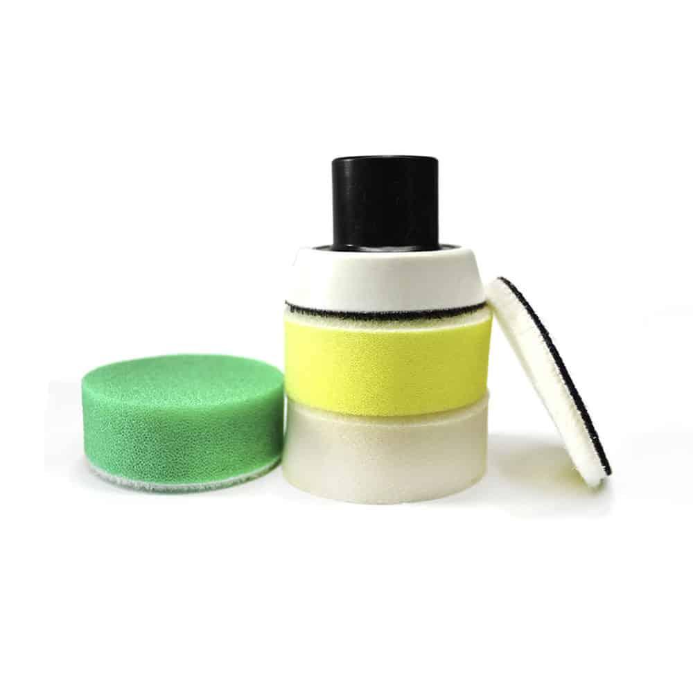mini foam polishing kit 50