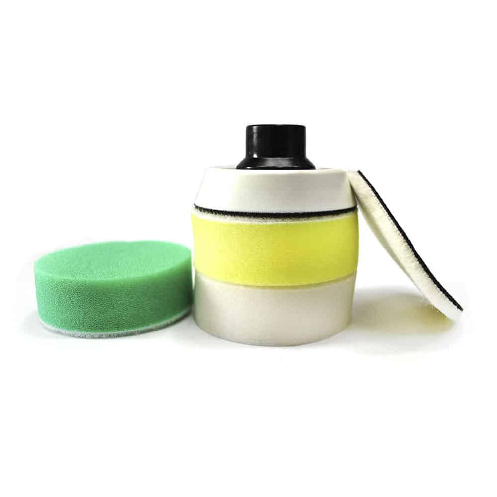 mini foam polishing kit 76