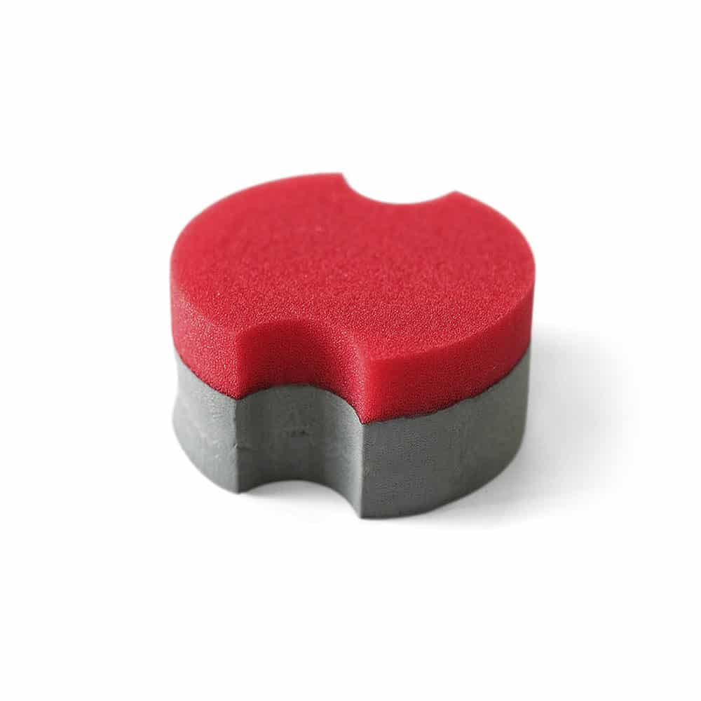 waxing applicator sponge 2